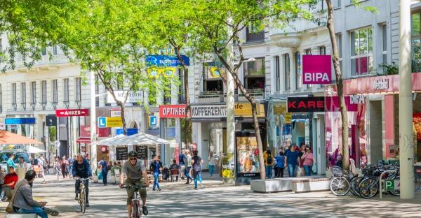 WKO Wien: Wiener Handel hat neue Obfrau