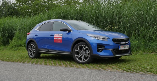 Kia unter Strom : Test – Kia XCeed Plug-in