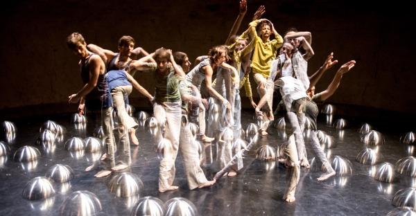 Tanzfestival Pelzverkehr mit 35 Projekten