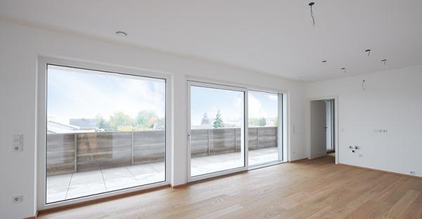 5 Tipps für Ihre Wohnungssuche