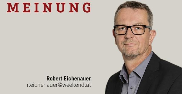 ÖVP droht Spaltung in Türkise und Schwarze