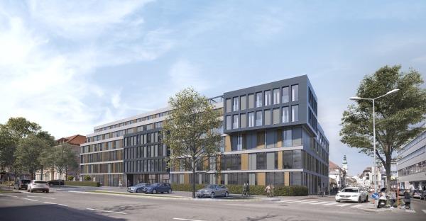 ibis Styles: Designhotel eröffnet in Klagenfurt