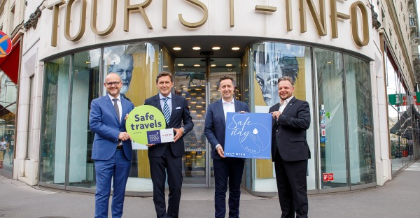 Tourismus: Qualitätssiegel für Wien