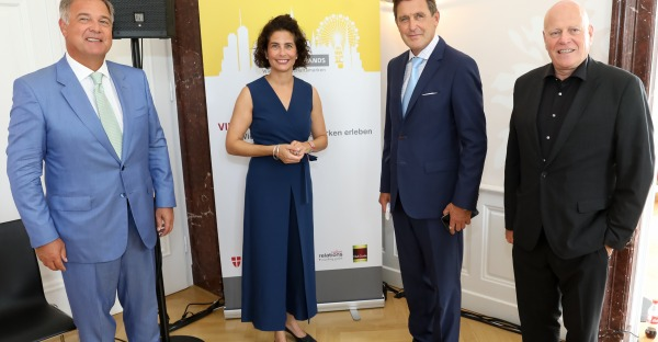 """Wiener Wirtschaft: Marken als """"Mutmacher"""""""