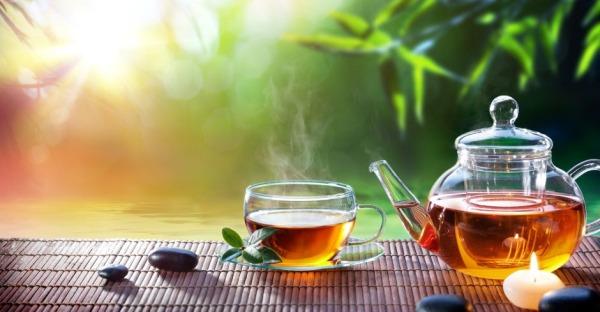 Die 5 beliebtesten Teesorten der Welt