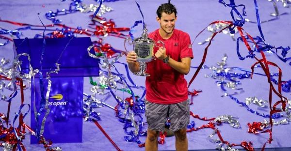 Sensation! Thiem gewinnt US Open 2020