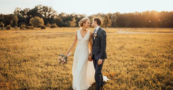 Das große Weekend Hochzeitsgewinnspiel