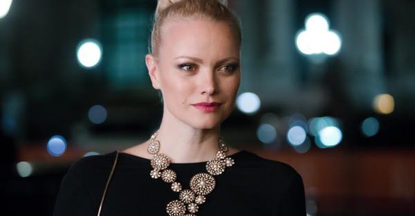 Topmodel Franziska Knuppe (45): Schönheit kennt kein Alter