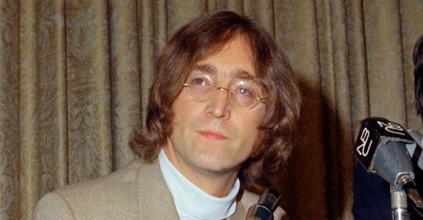 80. Geburtstag: Die 5 besten Hits von John Lennon