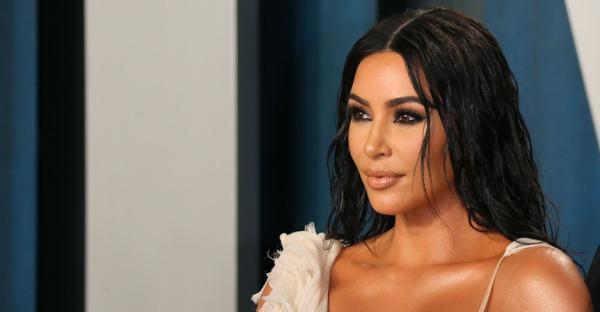 Die 5 besten Hair-Styles von Kim Kardashian West