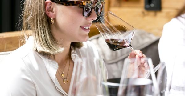 Wein-Gipfel im Kleinen Walsertal