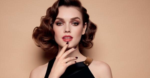 6 angesagte Schmink-Trends: Dieses aufregende Make-Up trägt man jetzt