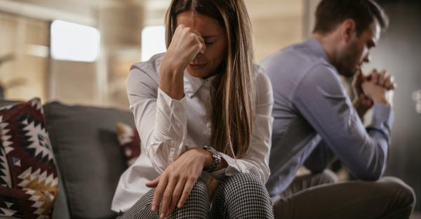 Die schmerzhaftesten Folgen einer Scheidung