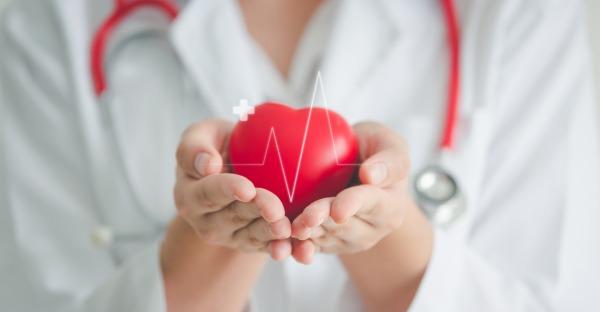 Vorsorge: Kampf dem Herztod