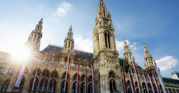 Wien-Wahl: Kandidaten am Wort