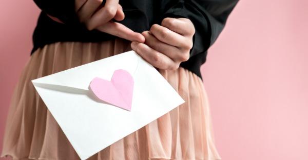 9 Tipps und Tricks für den perfekten Liebesbrief