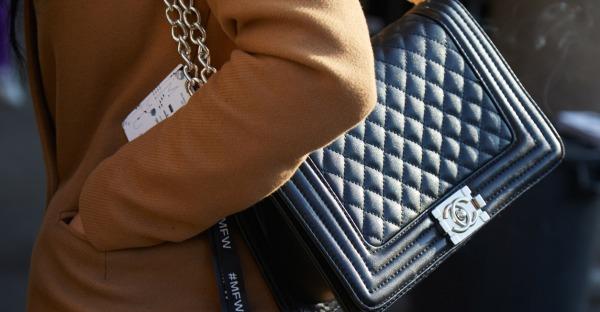 Chanel und Hermès: Luxushandtaschen als Wertanlage