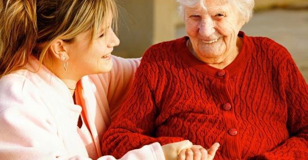 Pflege daheim endlich honorieren
