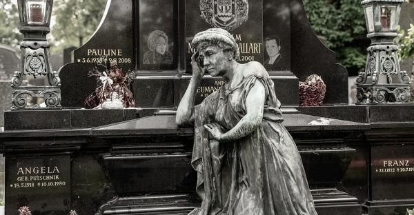 Bestattung Wien: Facebook-Posting sorgt für Aufregung