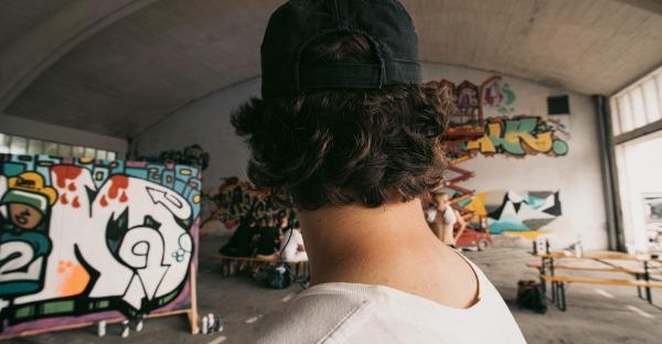 Graffiti auch in Kärnten als Kunst etablieren