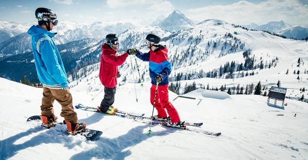 Ski-Saisonkarten: So viel Geld gibt's bei einer Totalsperre zurück