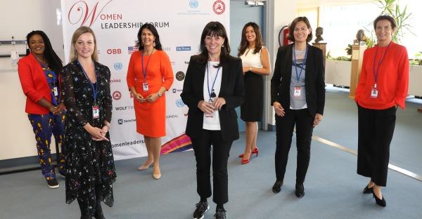 Frauenpower: Das Women Leadership Forum 2020