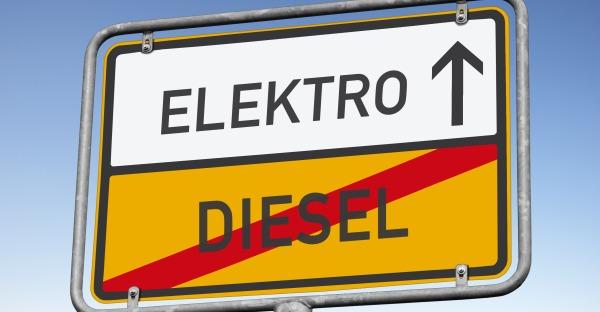 Kolumne: Wie erkenne ich ein E-Auto?