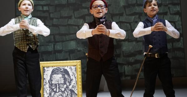 Kinderdarsteller für zwei Musicals in Linz gesucht