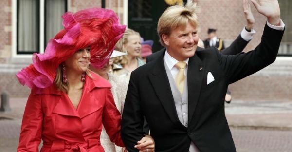 Die 5 größten Fashion-Fauxpas der Royals
