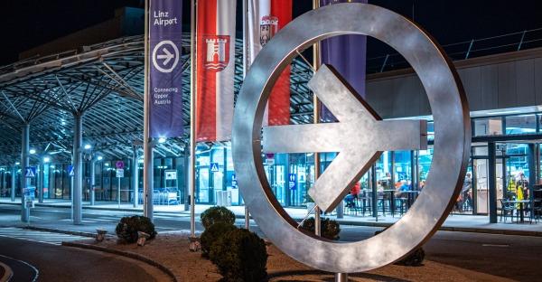 """Das war der """"DHL Linz Airport Night Run"""" 2020"""