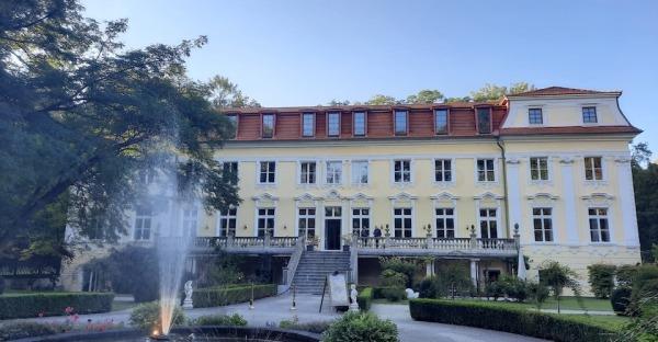 Schloss Stuppach - Mozarts letztes Schloss