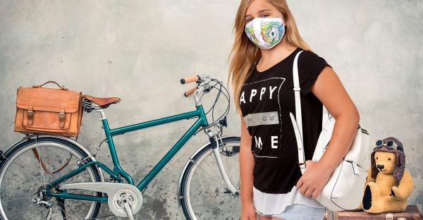 Salzburg: 9 Einkaufstipps für Corona-Masken