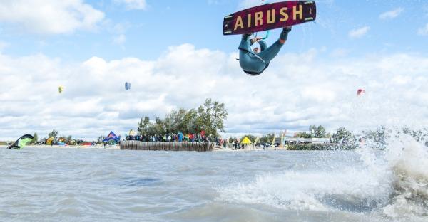 Surf Games am Neusiedler See –  Flieg Ikarus!