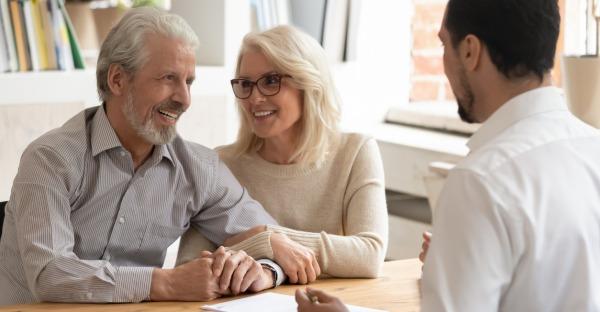 Pflege: In Würde altern muss möglich sein