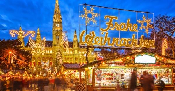 Oh du Fröhliche: Christkindlmärkte sperren auf