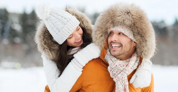 10 Tipps für Ihre Auszeit im Schnee