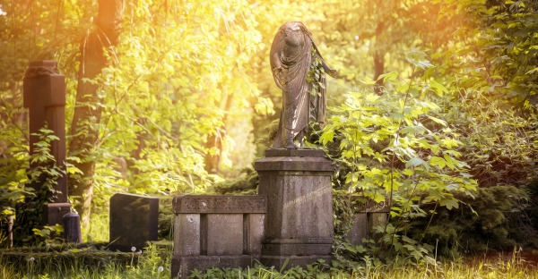 Schaurig-gruselig: Wiens schönste Grüfte und Friedhöfe