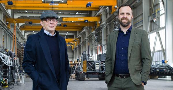 Technikland Vorarlberg: Potenzialentfalter