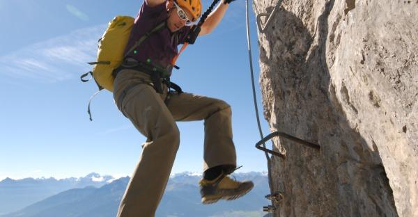 Alpinunfälle: Sommerbilanz und Wintervorschau