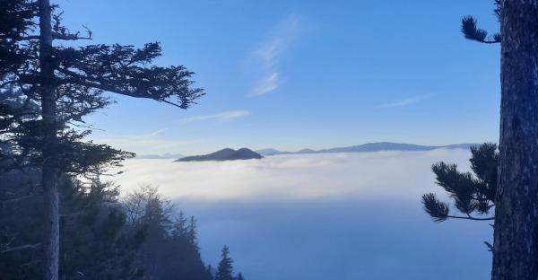 Genug vom Nebel: Die Top 10-Sonnenziele
