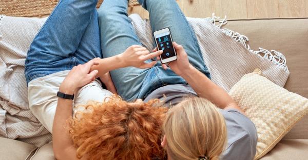 5 Tipps, wie man sein Smart Home richtig einrichtet