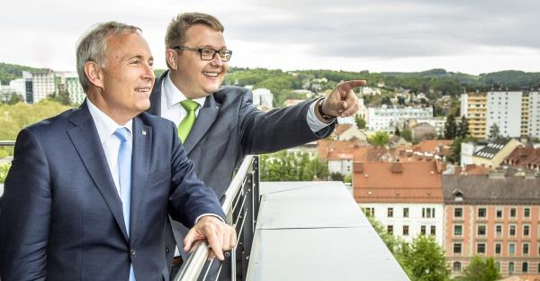 Top Rating für die Energie Steiermark