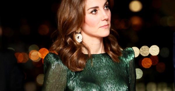 Herzogin Kates Mega-Kleid, jetzt in günstig
