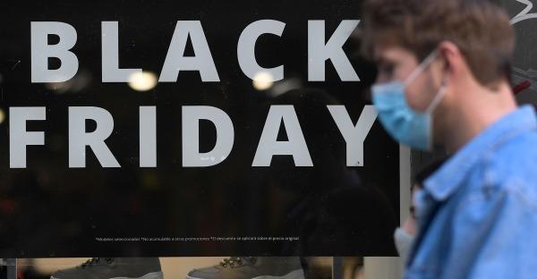 Tech-Blog-Kommentar: Black Friday - Augen auf beim Kauf