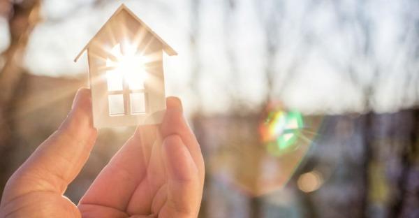 3 Gründe, sein Eigenheim zu verkaufen