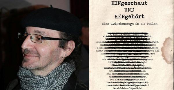 Thomas Sternig: Vom Fundstück zum (Wort-)Kunstwerk