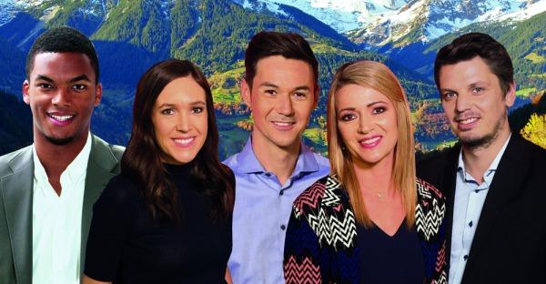 """Neuer TV-Moderator für """"Vorarlberg Wetter"""""""