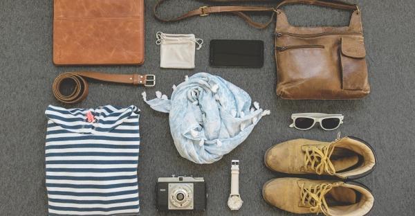 Das sind die besten Handtaschen für Reisen