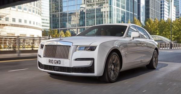 Ein Rolls-Royce aus dem Drucker? BMW setzt auf 3D-Druck: