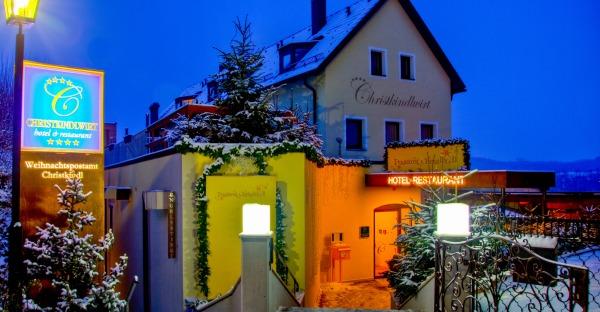 Postamt Christkindl in Steyr dank speziellem Konzept geöffnet